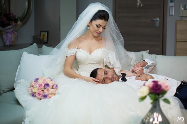 Γρηγόρης & Χριστίνα