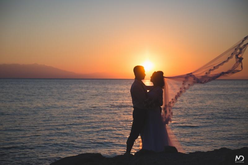Фотограф Свадьба в Греции, Халкидики Салоники