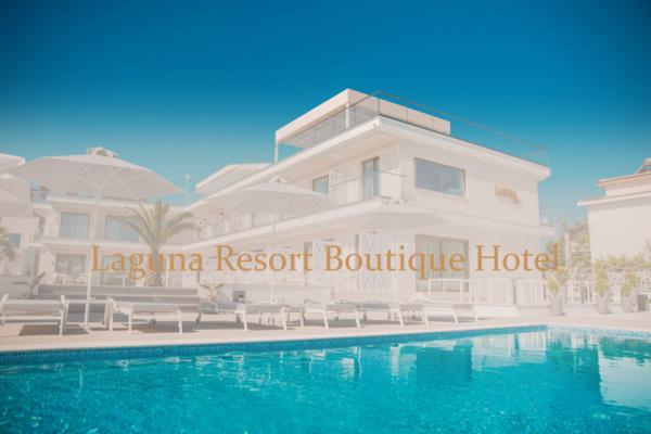 Laguna Resort Boutique Hotel